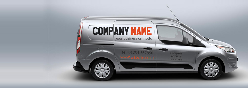 Home and business services explore global business for Van sign writing templates